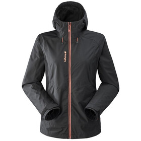 Lafuma LD Skim Zip-In Jacket Women black/corail
